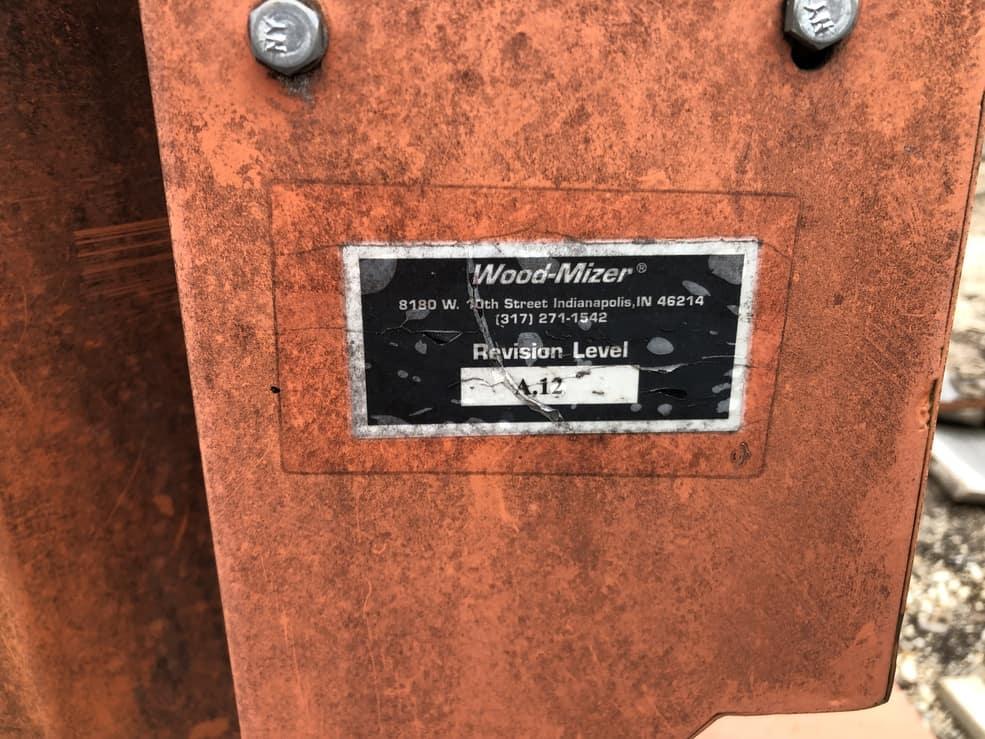 Wood Mizer LT40 Portable Mobile Sawmill | Sawmill Equipment