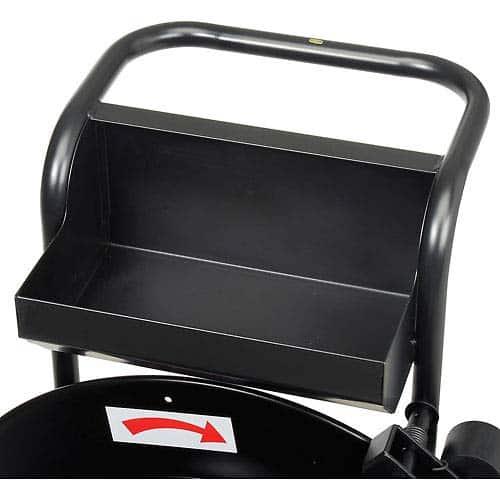 cart tray
