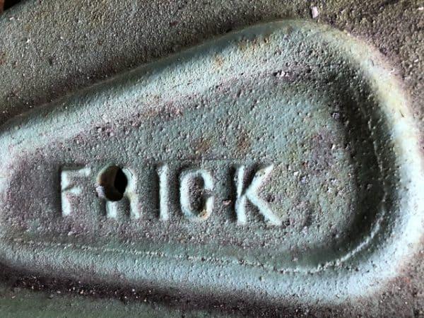 Frick 672-C